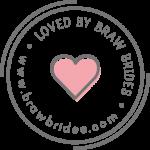 Featured on Braw Brides