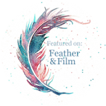 Featured on Feather & Film