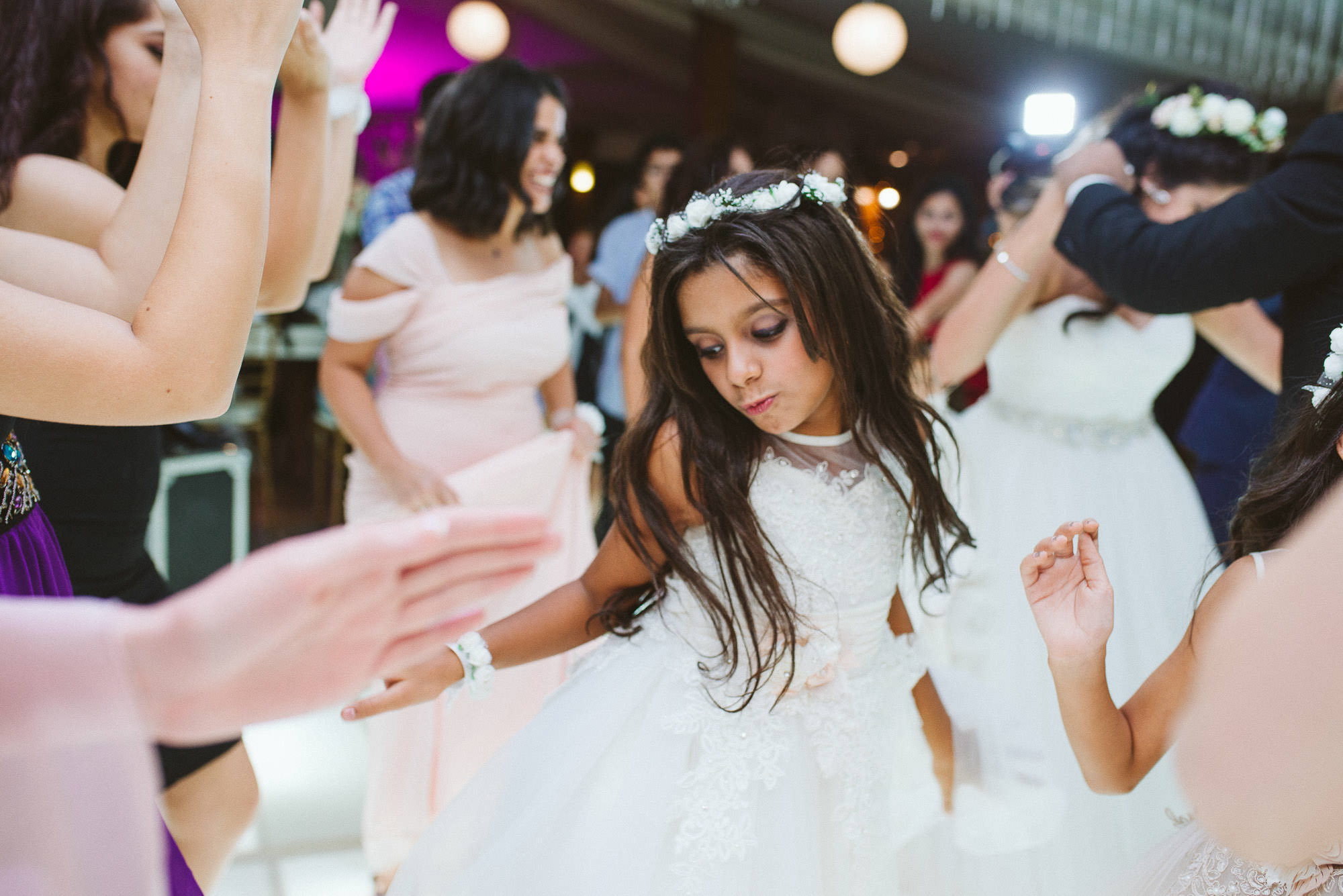 Wedding in Cairo