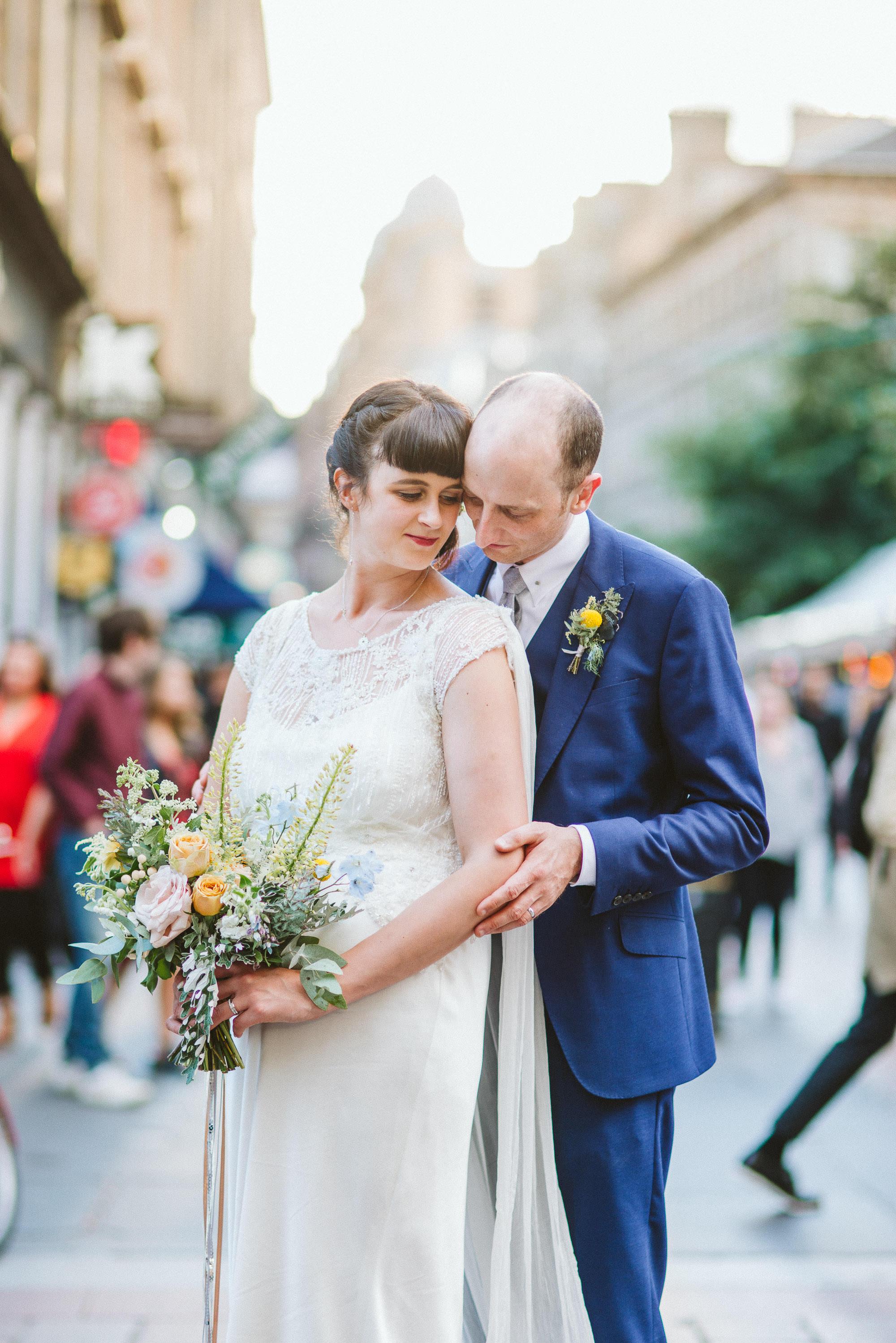 Wedding at 29 Glasgow