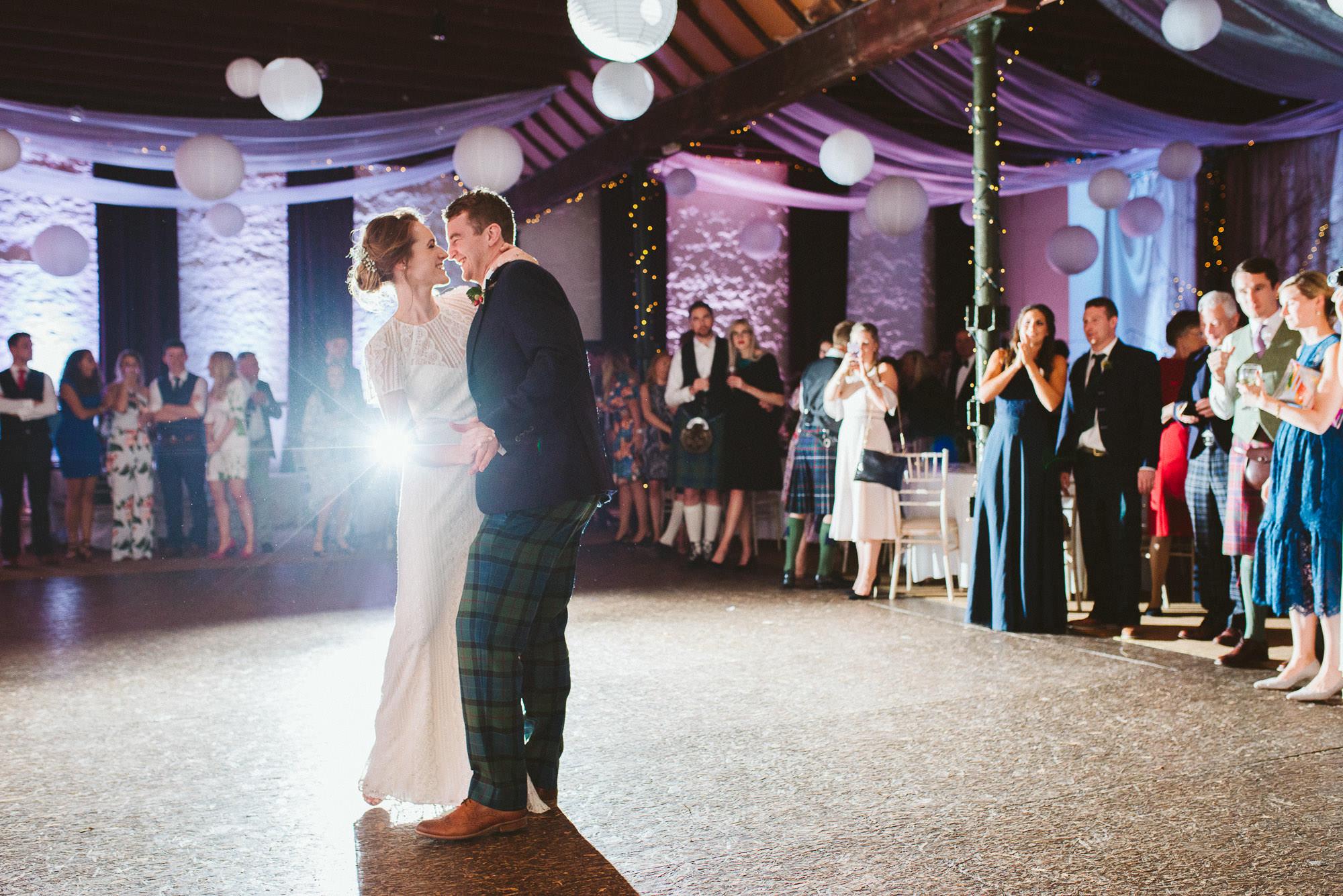 Wedding at Pratis Farm
