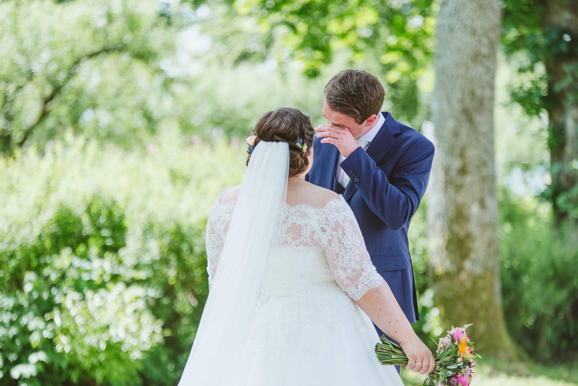 Wedding in Skien, Norway