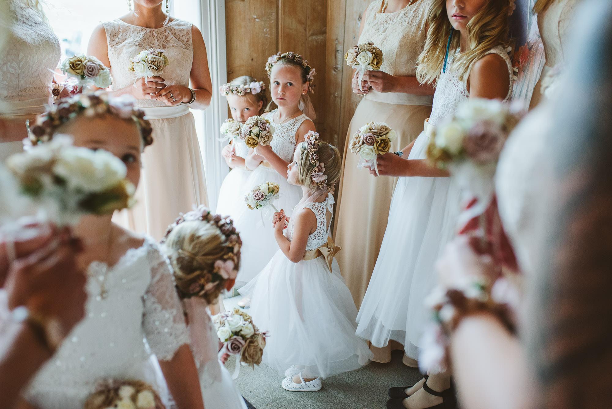 Bryllupsfotograf i Oslo