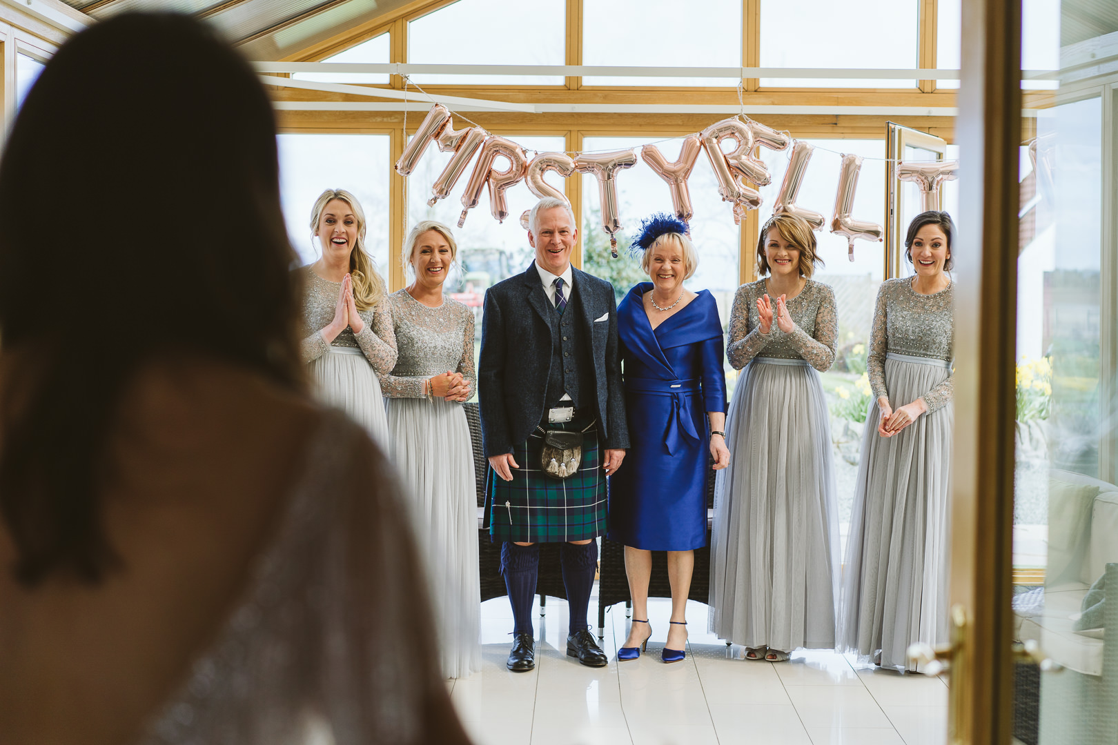 "Wedding at kinkell byre - My ""Best wedding photos"" selection"