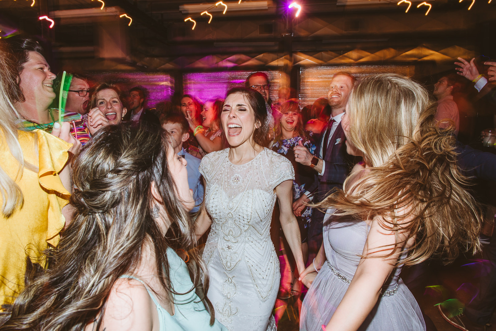 Fun Bride - From my best wedding photos from 2019