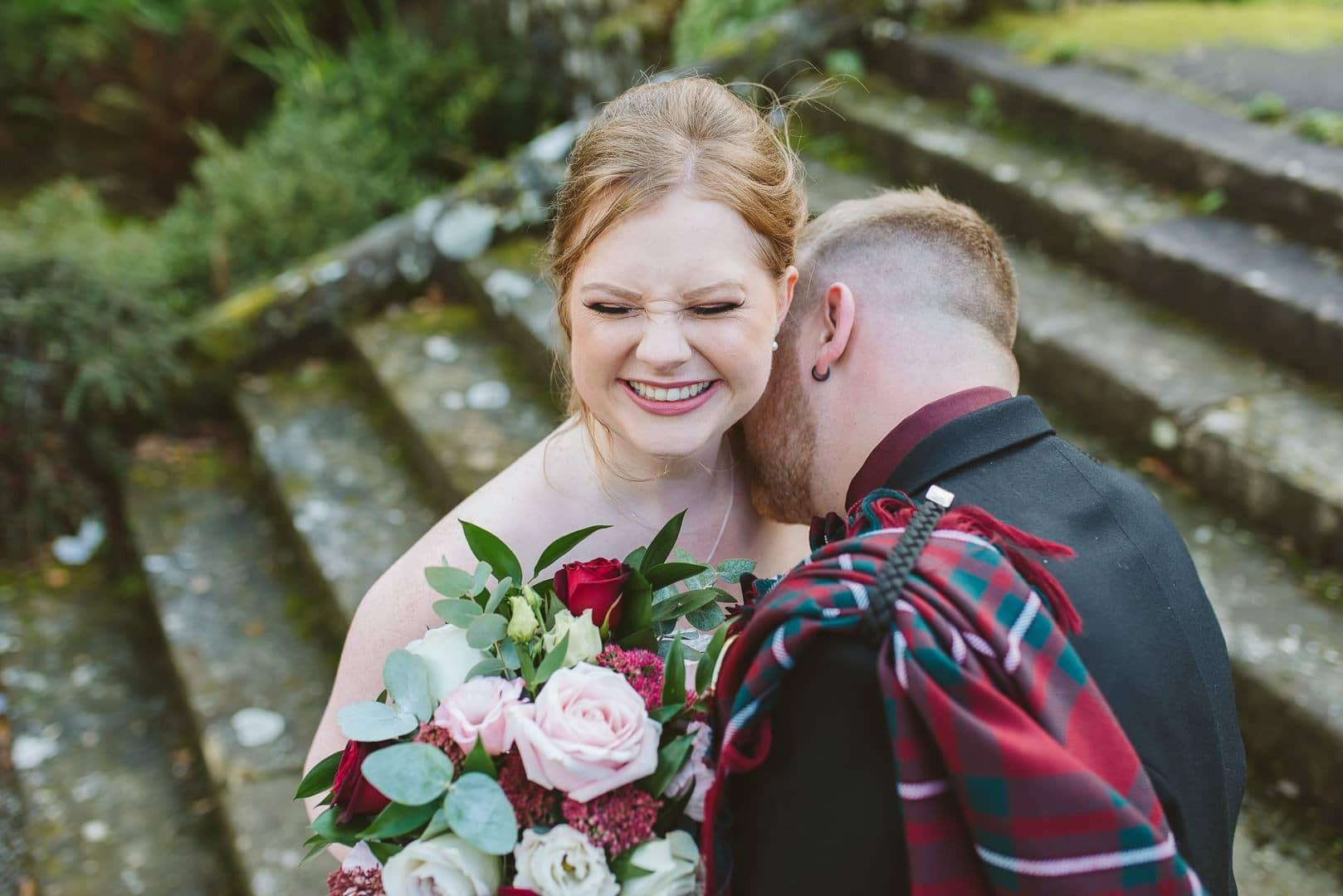 Auchen Castle - From my best wedding photos from 2019