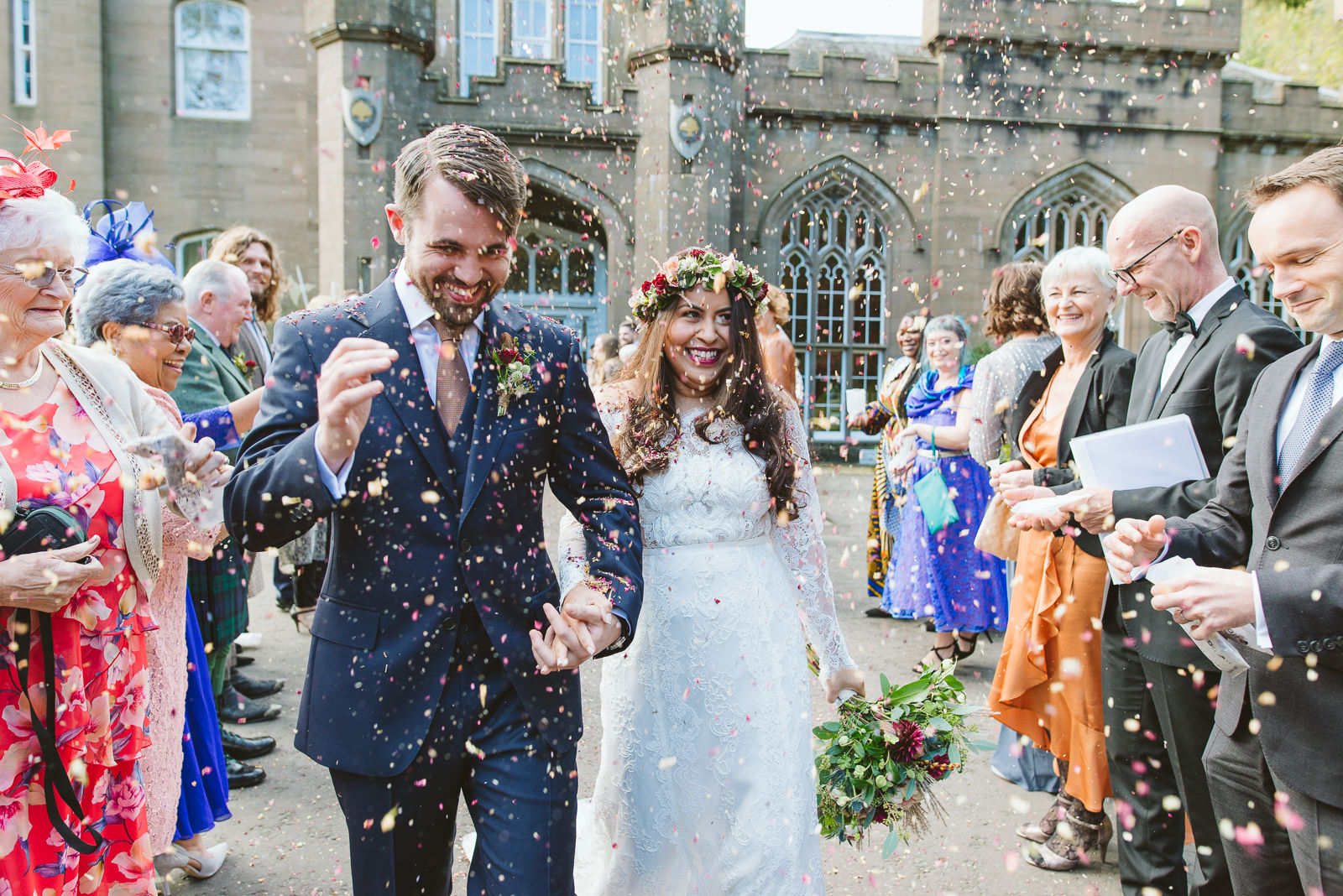 What Confetti Works Best in Photos?